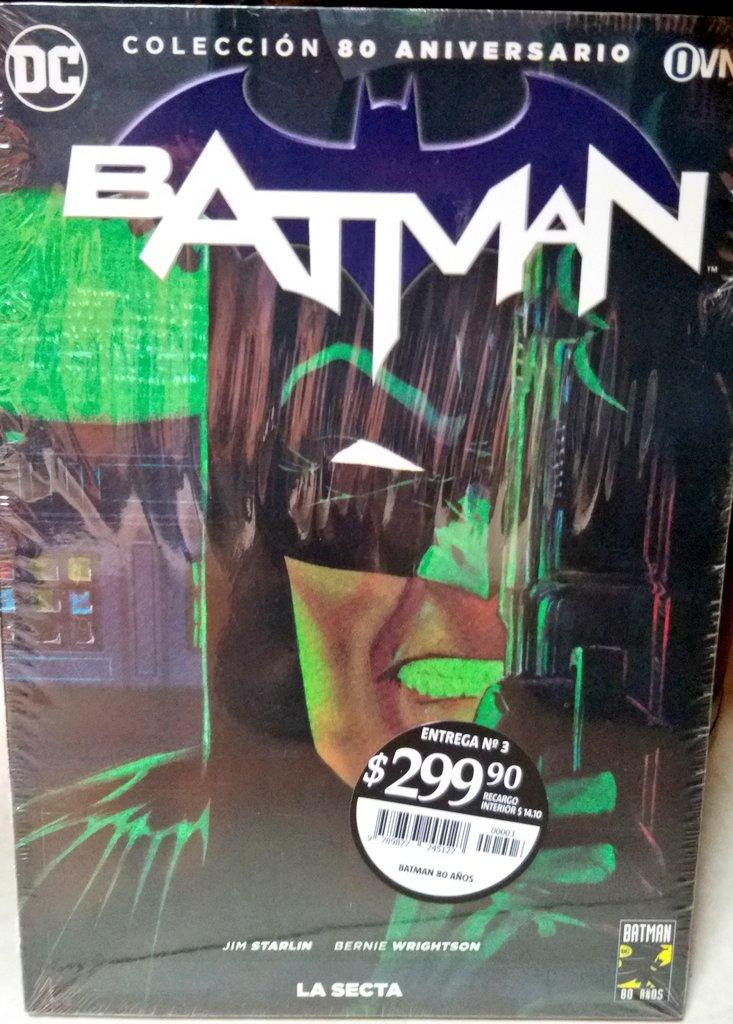 1 - [La Nación - Ovni-Press] Colección Batman: 80 aniversario - Página 4 D-ejrx10