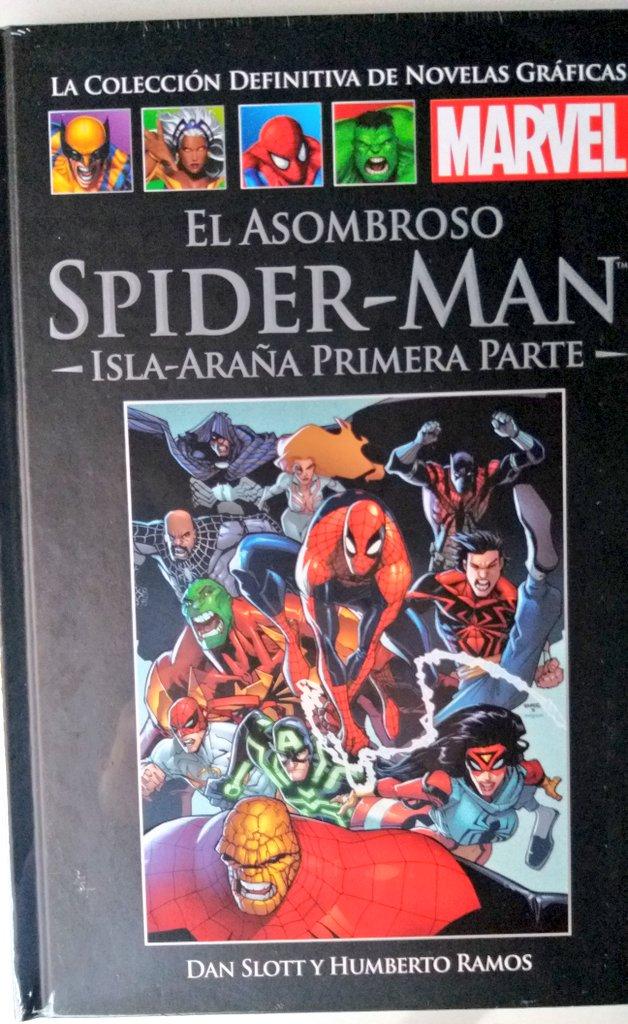 [Marvel - Salvat] La Colección Definitiva de Novelas Gráficas de Marvel v4 - Página 31 D-jfq410