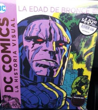 [DC-La Nación] DC Comics: La historia visual - Página 2 D-oiqu10