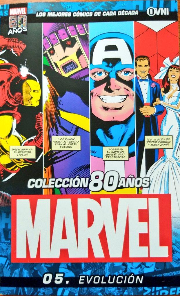478-479 - Clarín - Colección Marvel 80 años - Página 5 D-tvmv10