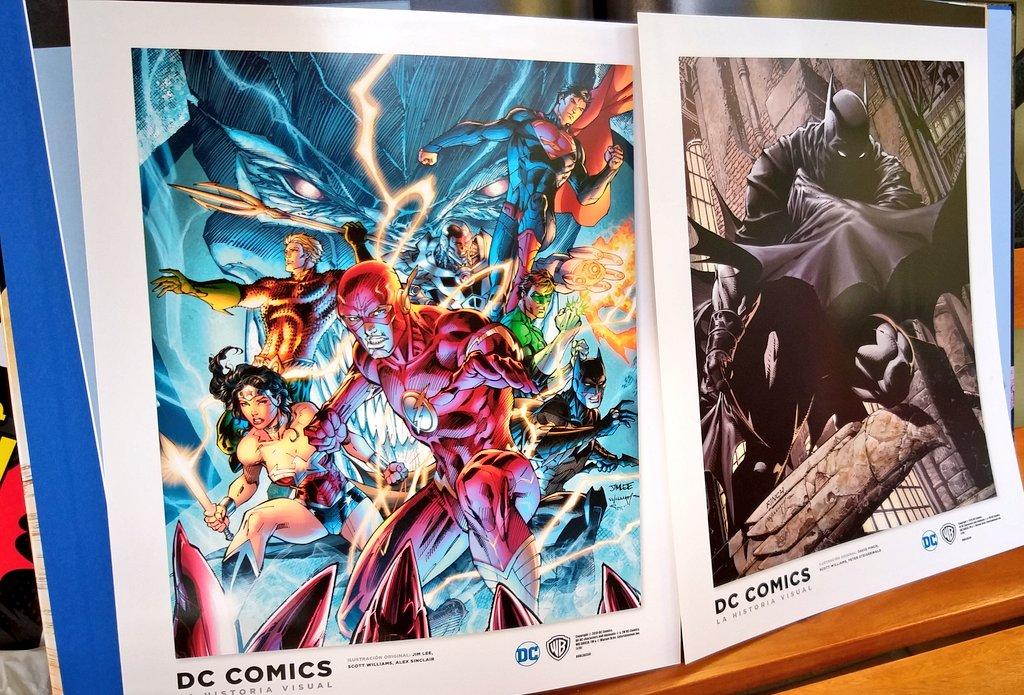 [DC-La Nación] DC Comics: La historia visual D5uo0v10