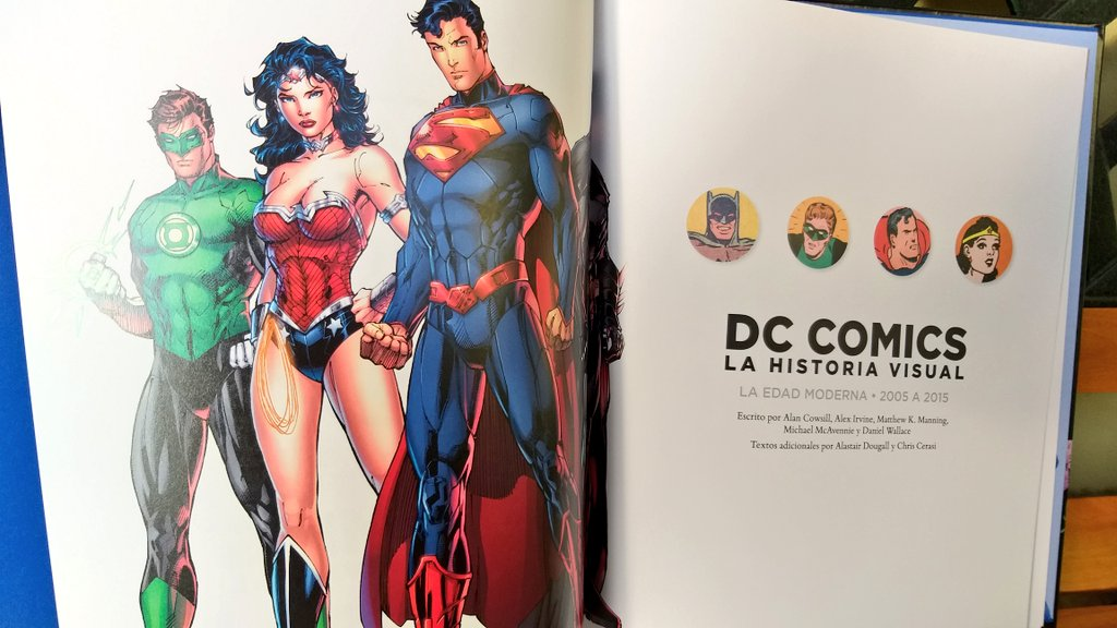 [DC-La Nación] DC Comics: La historia visual D5uo1810