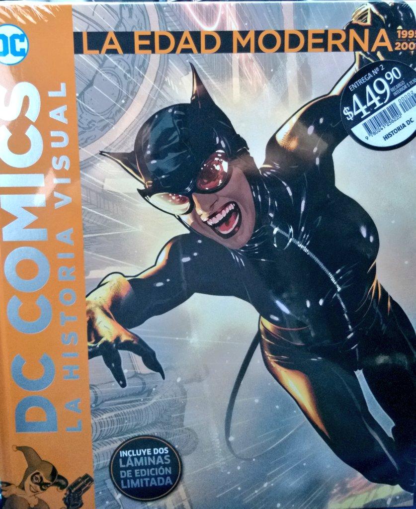 [DC-La Nación] DC Comics: La historia visual - Página 2 D62ioy10