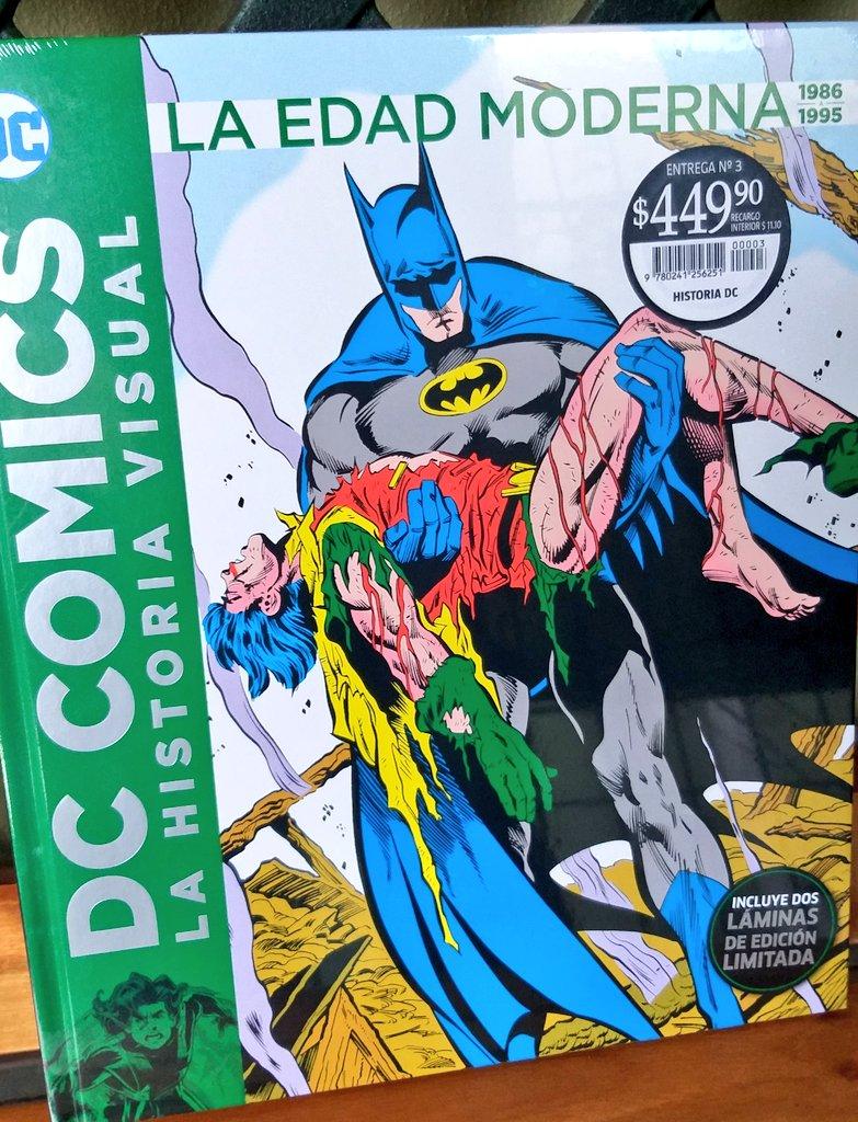 [DC-La Nación] DC Comics: La historia visual - Página 2 D7-oti10