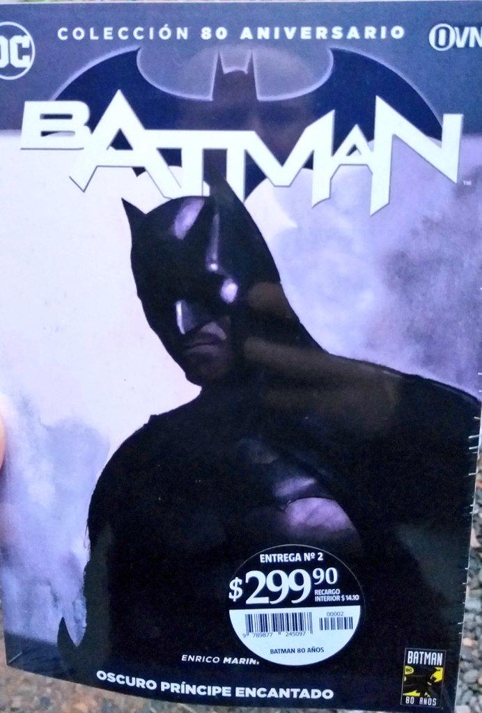 58 - [La Nación - Ovni-Press] Colección Batman: 80 aniversario - Página 3 D88dkr10