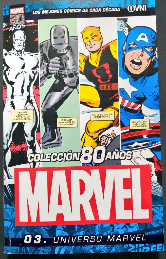 Clarín - Colección Marvel 80 años - Página 4 D8daze10