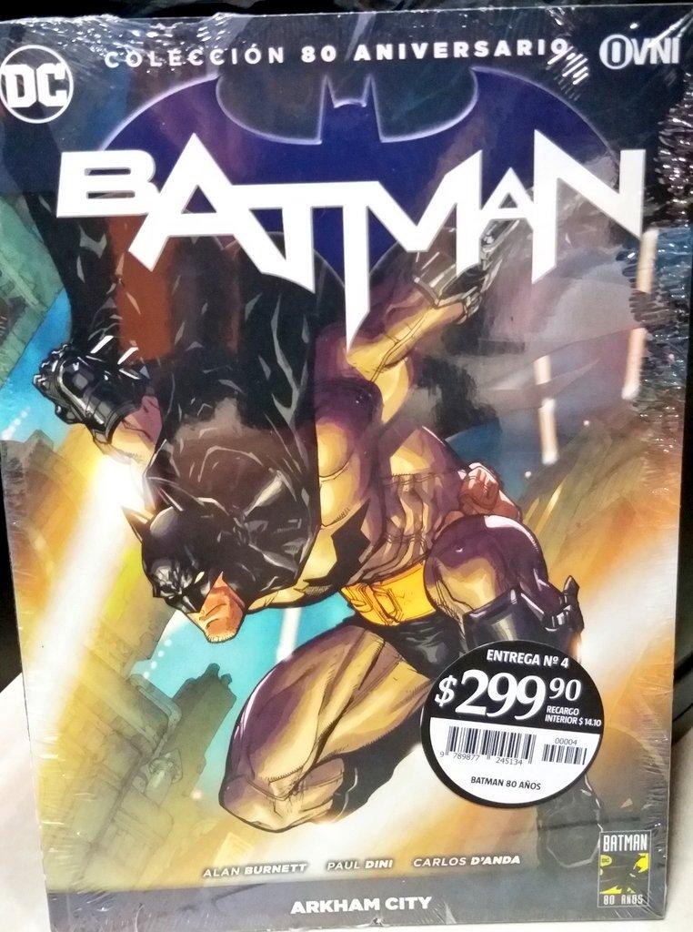 1 - [La Nación - Ovni-Press] Colección Batman: 80 aniversario - Página 5 D_mo3g10