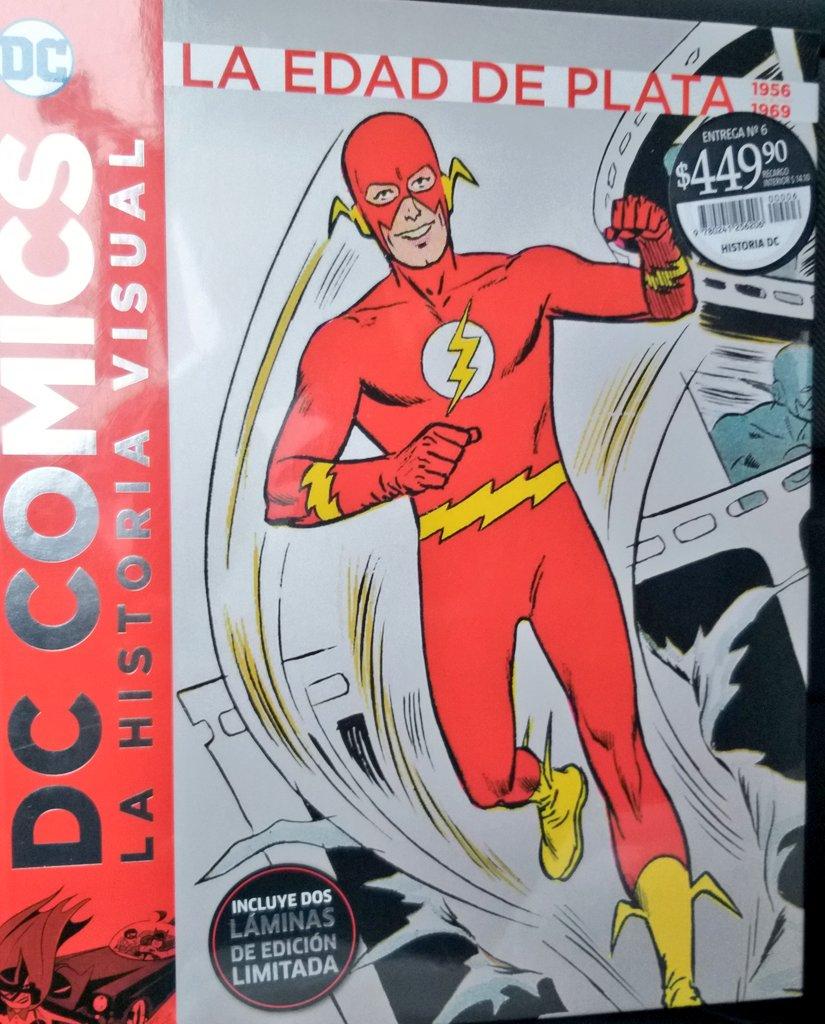 [DC-La Nación] DC Comics: La historia visual - Página 2 D_wjrh10