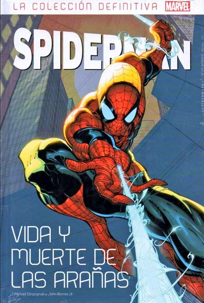 1-6 - [Marvel - SALVAT] SPIDERMAN La Colección Definitiva en Argentina - Página 9 E0of-p10