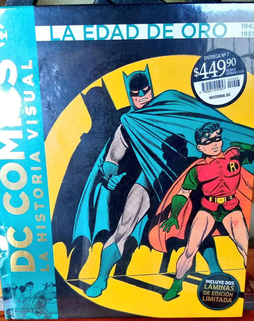 [DC-La Nación] DC Comics: La historia visual - Página 2 Eaercq10