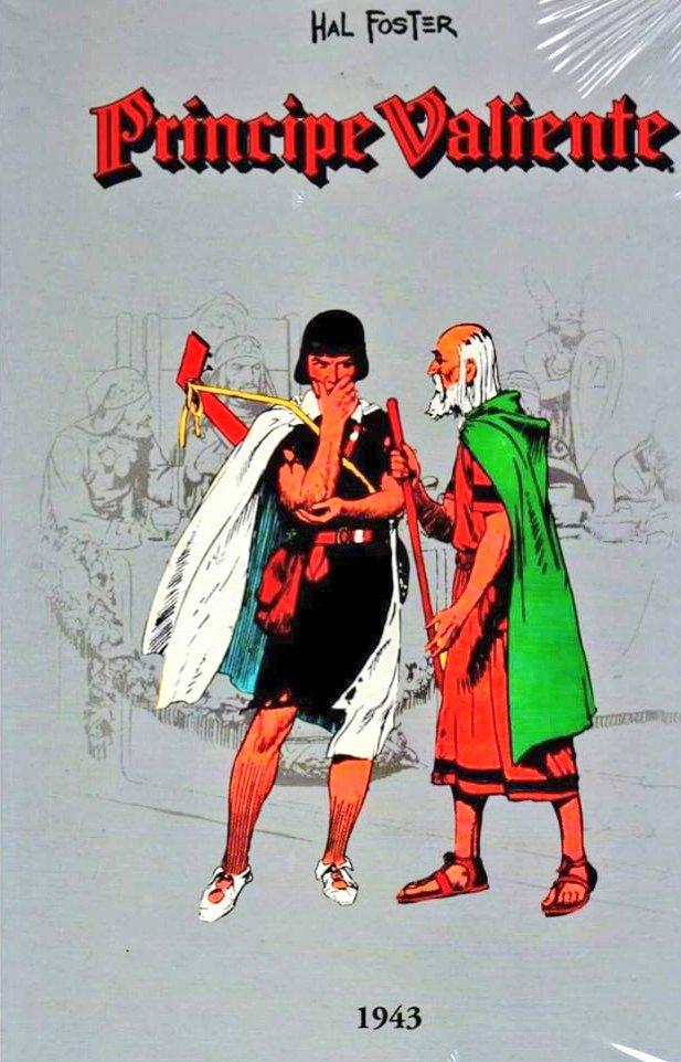 [Planeta DeAgostini] Príncipe valiente - Página 2 Eauaq-10