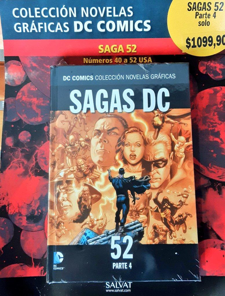 40-52 - [DC - Salvat] La Colección de Novelas Gráficas de DC Comics  - Página 25 Ebrpsd10