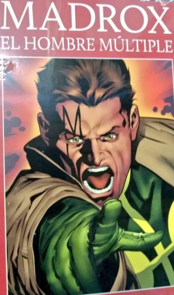 [Marvel - Salvat] Colección Los Héroes Más Poderosos de Marvel - Página 40 Ecfiua11