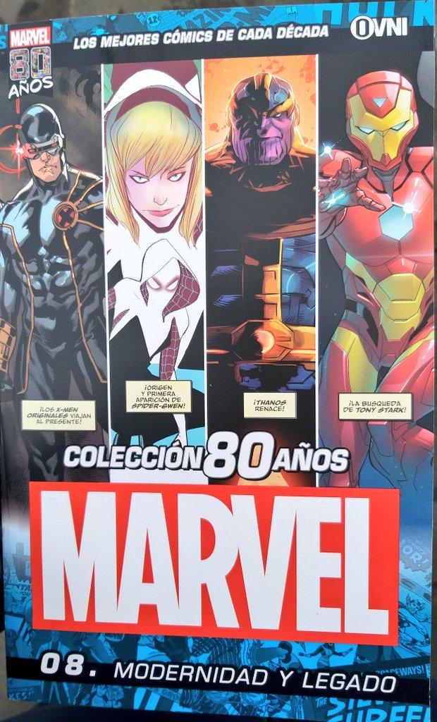 595 - Clarín - Colección Marvel 80 años - Página 5 Ecfiy-10