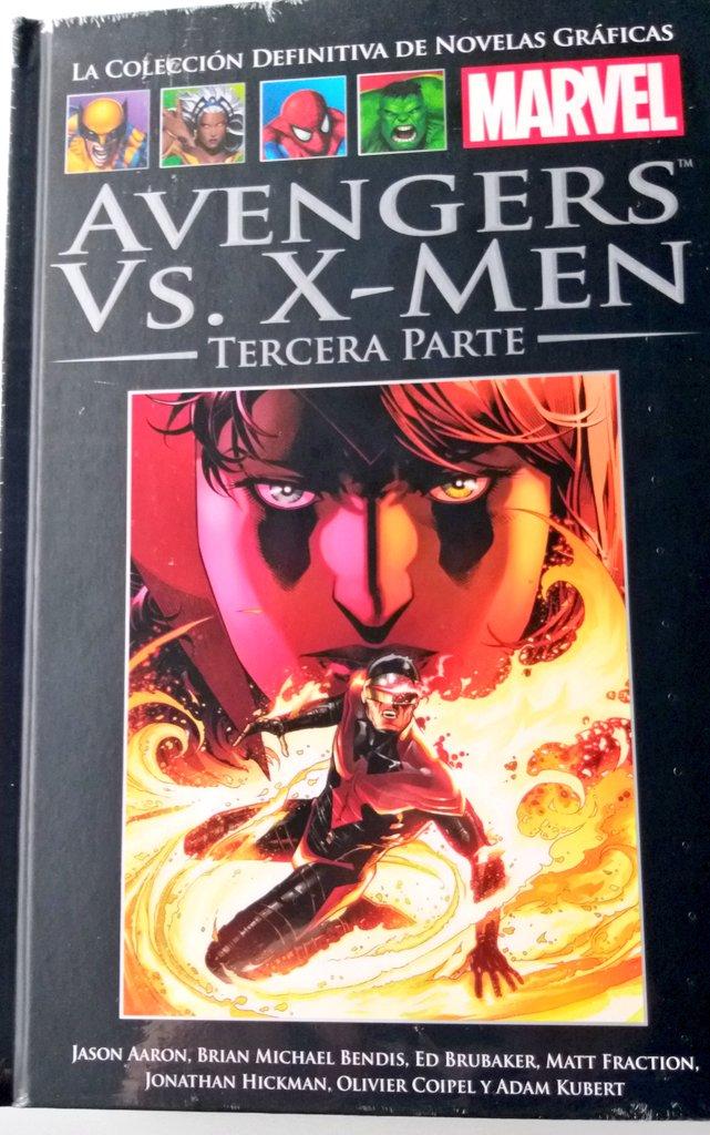 86 -  [Marvel - Salvat] La Colección Definitiva de Novelas Gráficas de Marvel v4 - Página 31 Eddcen10