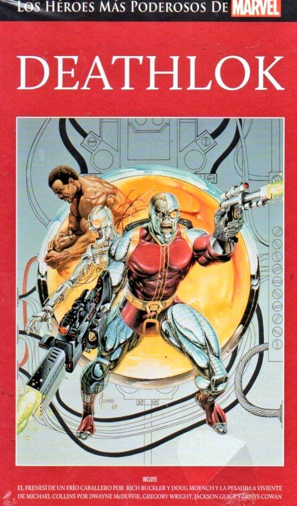 [Marvel - Salvat] Colección Los Héroes Más Poderosos de Marvel - Página 40 Ednzip10