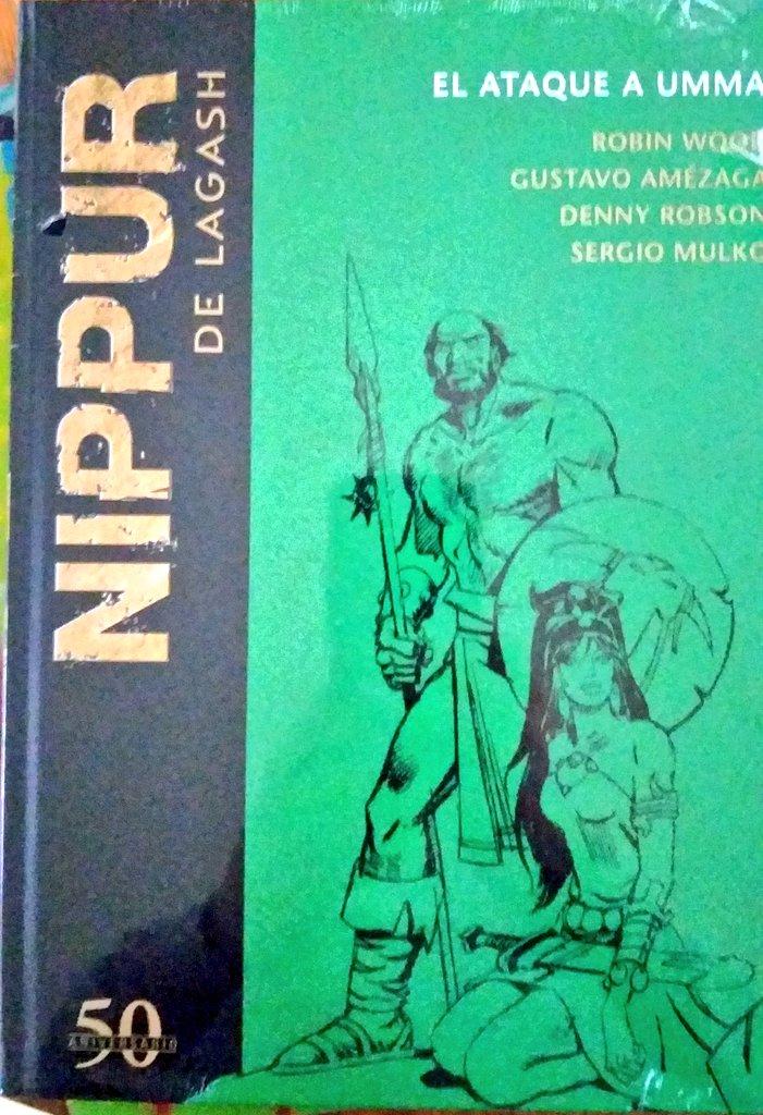 Colección Nippur de Lagash. - Página 7 Eevkj-10