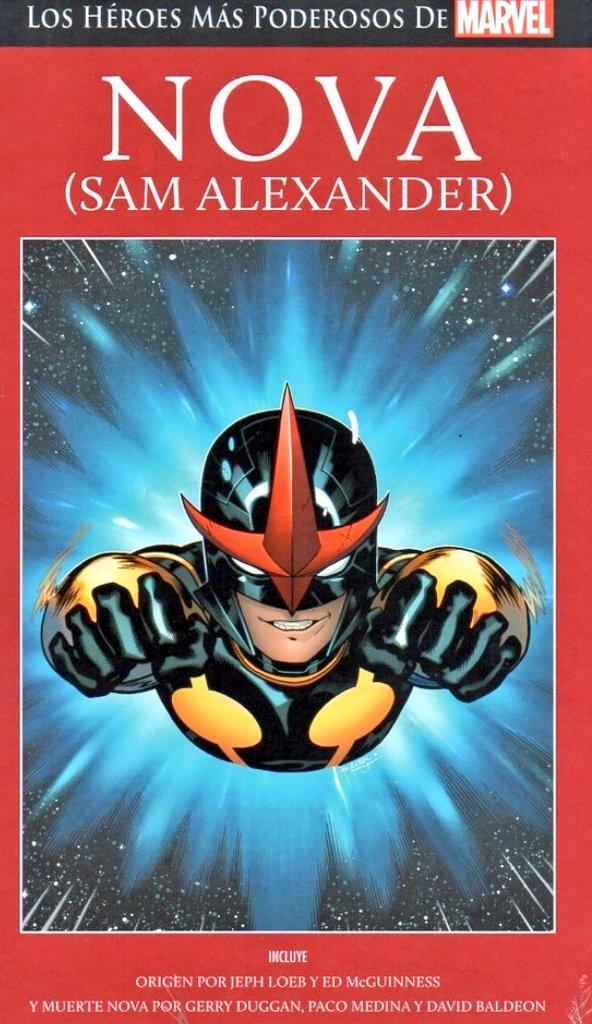 [Marvel - Salvat] Colección Los Héroes Más Poderosos de Marvel - Página 40 Efd3nq10