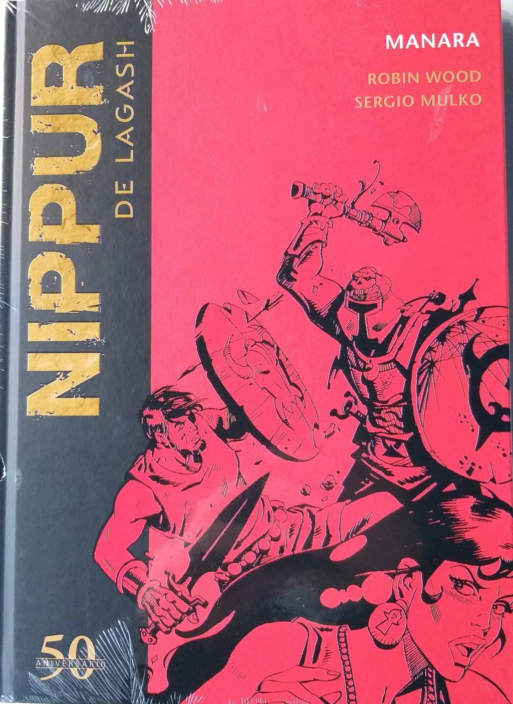 Colección Nippur de Lagash. - Página 7 Eftkf610