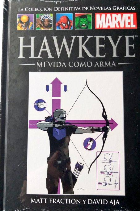 86 -  [Marvel - Salvat] La Colección Definitiva de Novelas Gráficas de Marvel v4 - Página 31 Egbvzw10