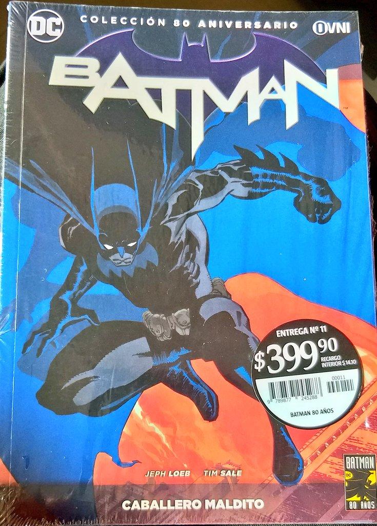 [La Nación - Ovni-Press] Colección Batman: 80 aniversario - Página 7 Ehpajj10