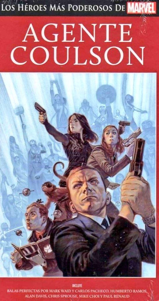 110 - [Marvel - Salvat] Colección Los Héroes Más Poderosos de Marvel - Página 41 Ehuhl610