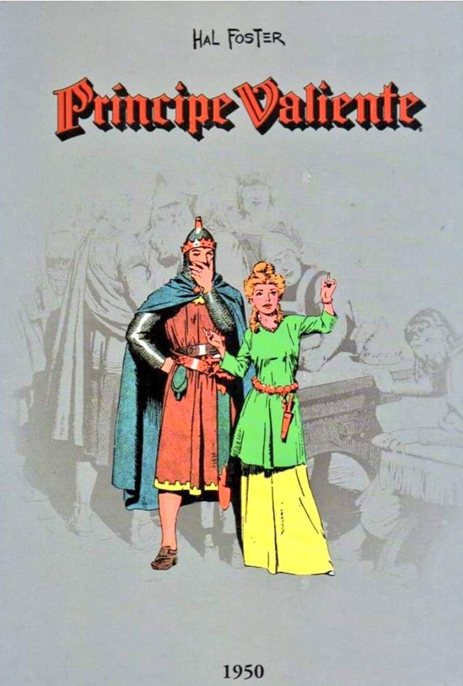 [Planeta DeAgostini] Príncipe valiente - Página 3 Eim0bz10
