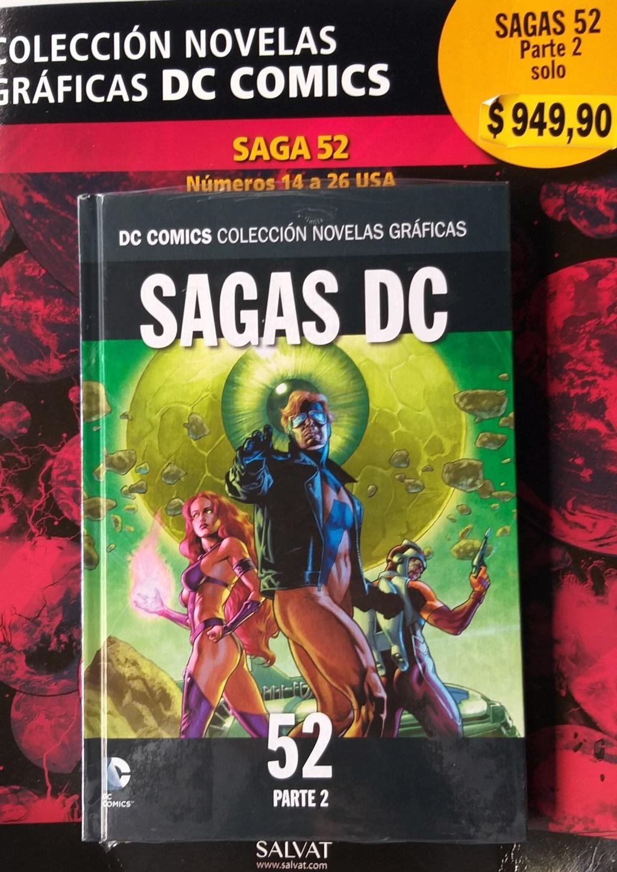 201 - [DC - Salvat] La Colección de Novelas Gráficas de DC Comics  - Página 23 Ekyhbt10