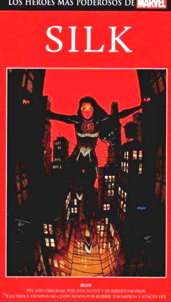 110 - [Marvel - Salvat] Colección Los Héroes Más Poderosos de Marvel - Página 41 Elgias10