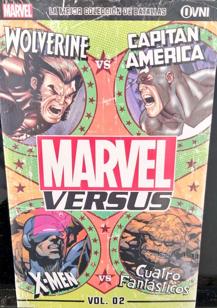 09 - [Clarín - Ovni-Press] Colección Marvel Versus  - Página 2 Elgmjb10