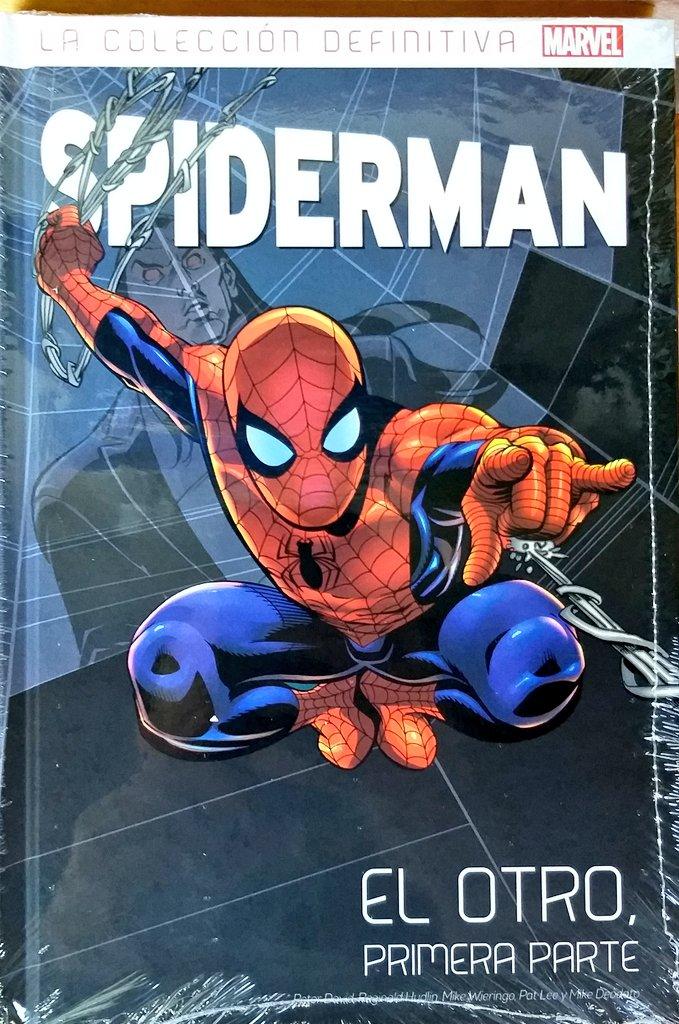 1-6 - [Marvel - SALVAT] SPIDERMAN La Colección Definitiva en Argentina - Página 5 Elvnnt10