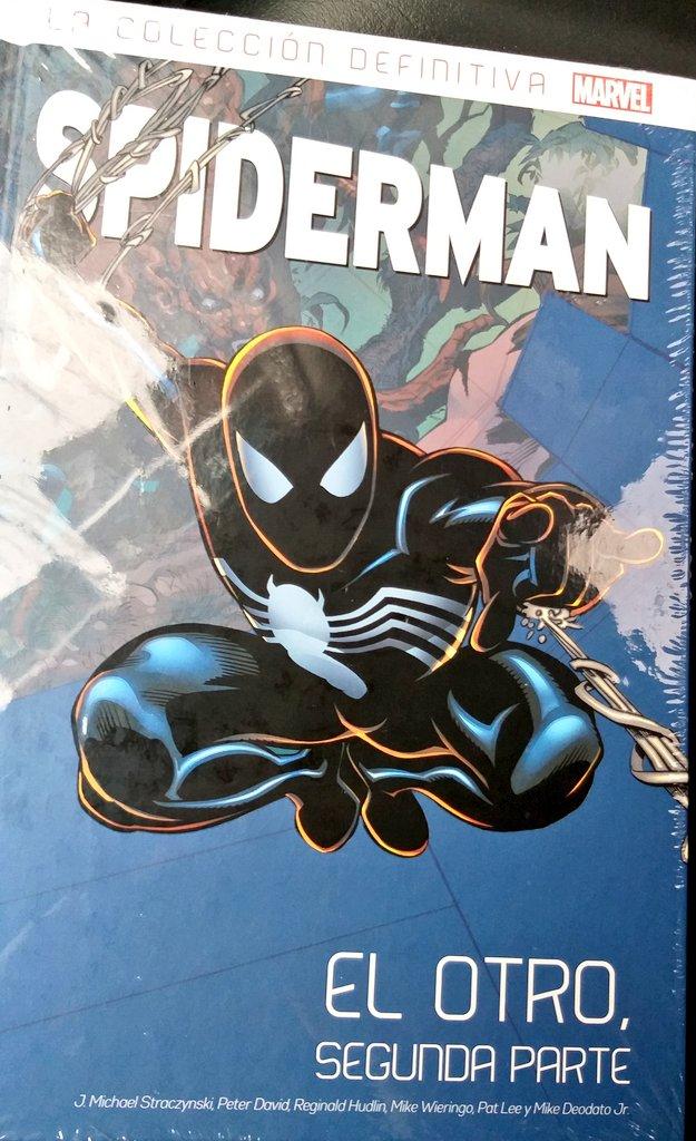 1-6 - [Marvel - SALVAT] SPIDERMAN La Colección Definitiva en Argentina - Página 5 Em31-o10