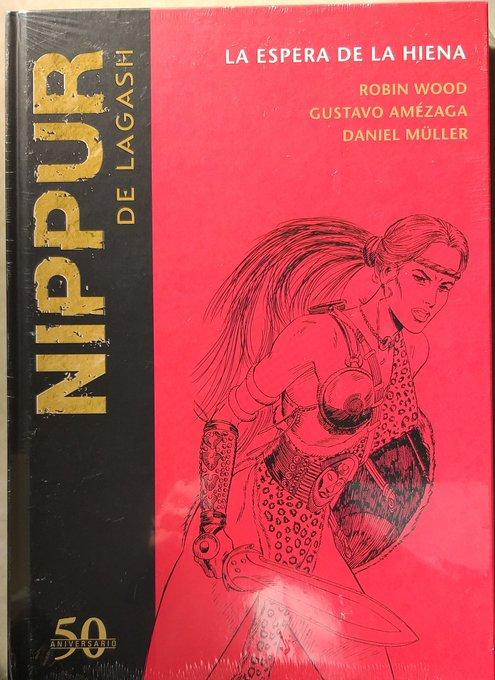 Colección Nippur de Lagash. - Página 8 Emejkd10