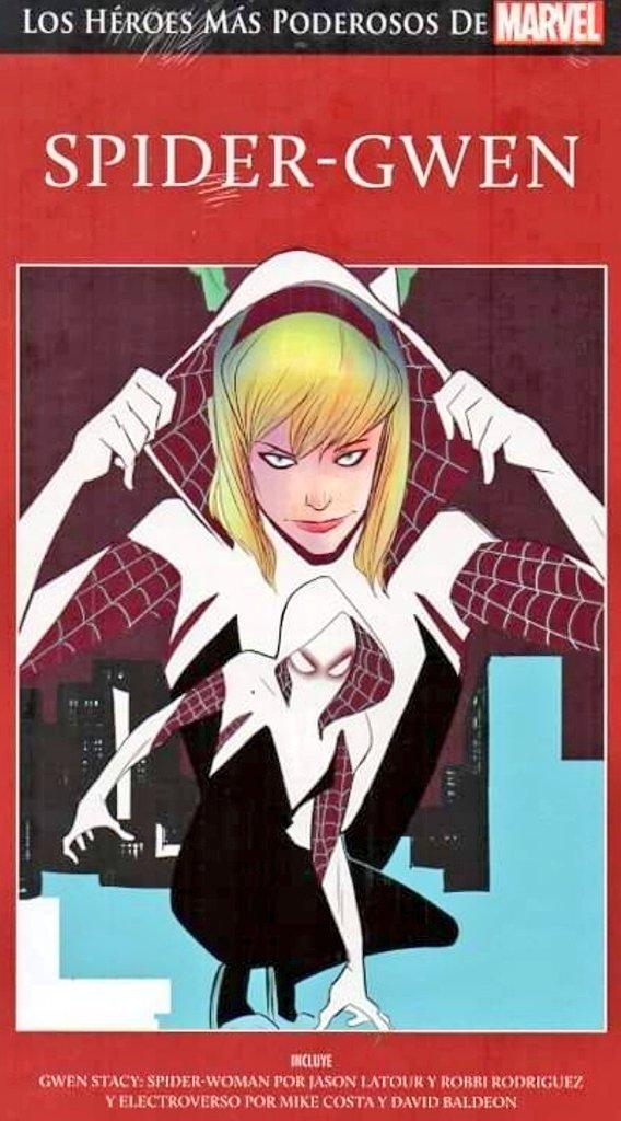 110 - [Marvel - Salvat] Colección Los Héroes Más Poderosos de Marvel - Página 41 Emofmw10