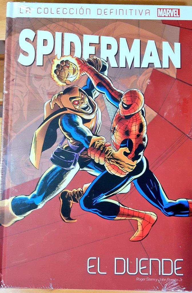 201 - [Marvel - SALVAT] SPIDERMAN La Colección Definitiva en Argentina - Página 8 Eo9gt-10