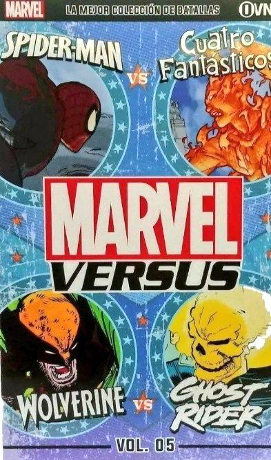 1-6 - [Clarín - Ovni-Press] Colección Marvel Versus  - Página 3 Eofqjw10