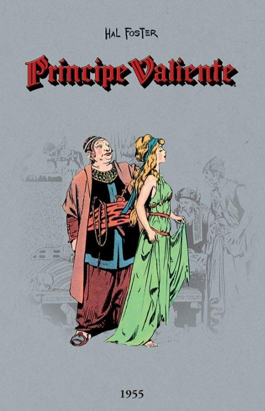 [Planeta DeAgostini] Príncipe valiente - Página 4 Eopkn510