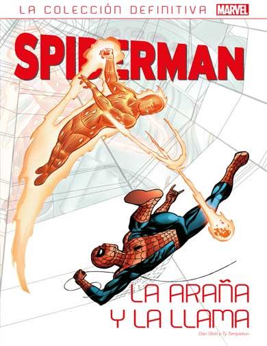 1-5 - [Marvel - SALVAT] SPIDERMAN La Colección Definitiva en Argentina - Página 6 Epifmh10