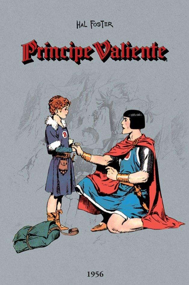 [Planeta DeAgostini] Príncipe valiente - Página 4 Epxrq_10
