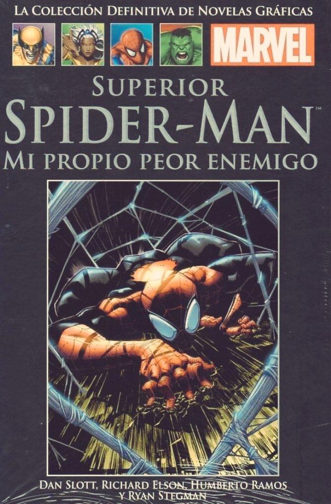 1-5 -  [Marvel - Salvat] La Colección Definitiva de Novelas Gráficas de Marvel v4 - Página 32 Eqah_c10