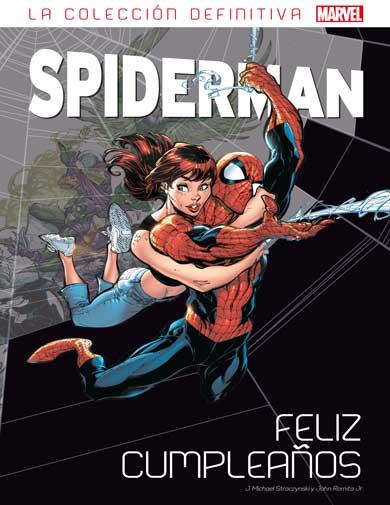 1-5 - [Marvel - SALVAT] SPIDERMAN La Colección Definitiva en Argentina - Página 6 Eqqc-u10