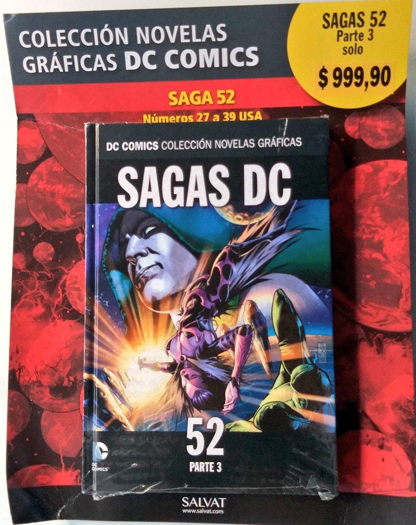 9 - [DC - Salvat] La Colección de Novelas Gráficas de DC Comics  - Página 24 Erio5c10