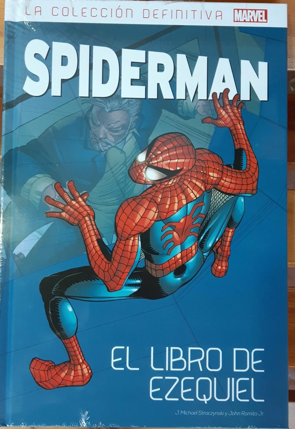 201 - [Marvel - SALVAT] SPIDERMAN La Colección Definitiva en Argentina - Página 8 Erncs910