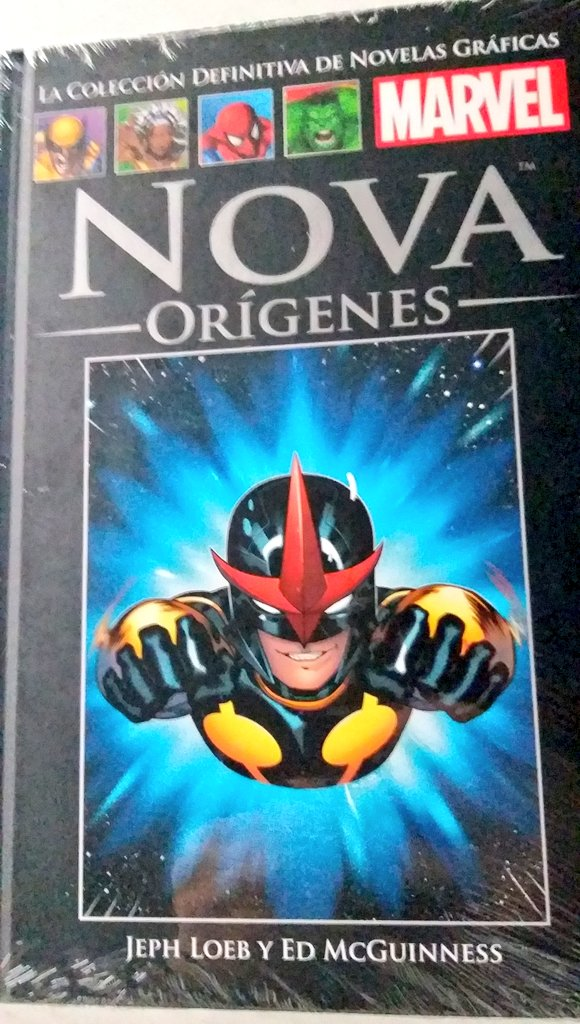 1-3 -  [Marvel - Salvat] La Colección Definitiva de Novelas Gráficas de Marvel v4 - Página 33 Es0z-g10
