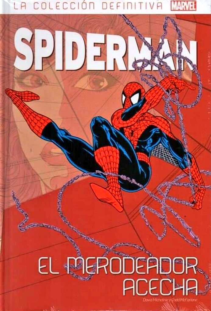 201 - [Marvel - SALVAT] SPIDERMAN La Colección Definitiva en Argentina - Página 8 Esvgri10