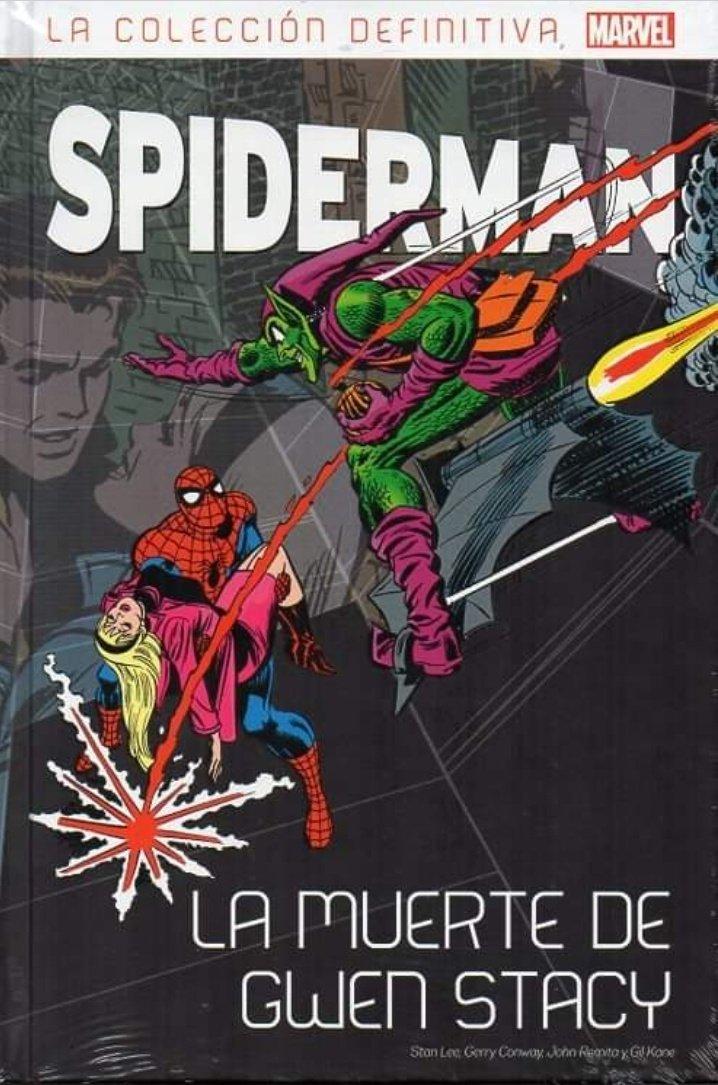 1-5 - [Marvel - SALVAT] SPIDERMAN La Colección Definitiva en Argentina - Página 6 Ew2mec10