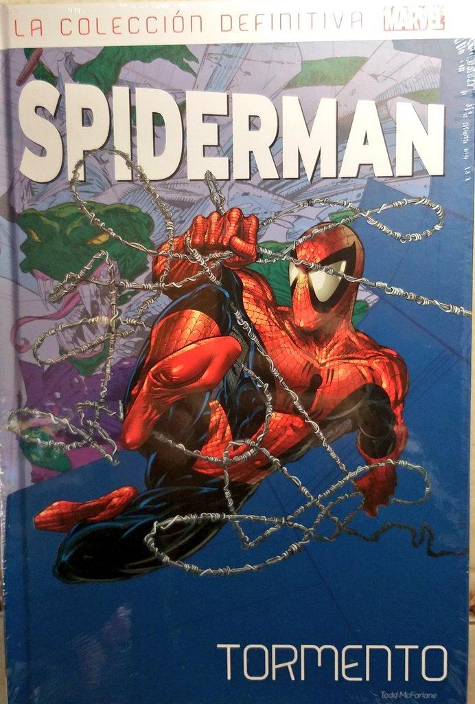 1-5 - [Marvel - SALVAT] SPIDERMAN La Colección Definitiva en Argentina - Página 6 Ex-qz910