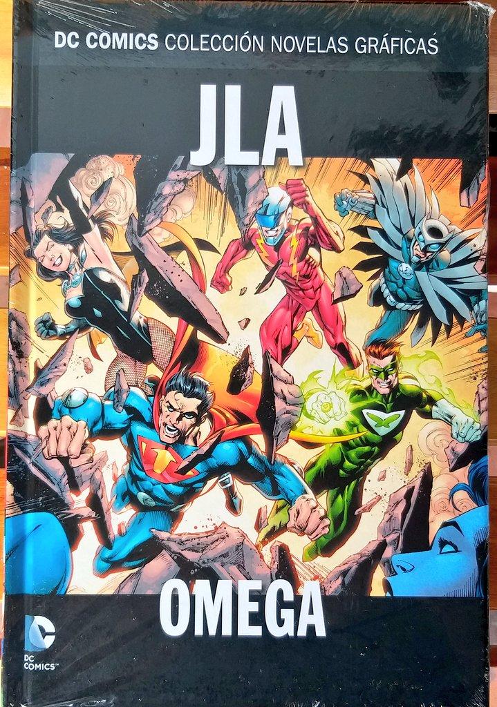 106 - [DC - Salvat] La Colección de Novelas Gráficas de DC Comics  - Página 25 Exvfma10