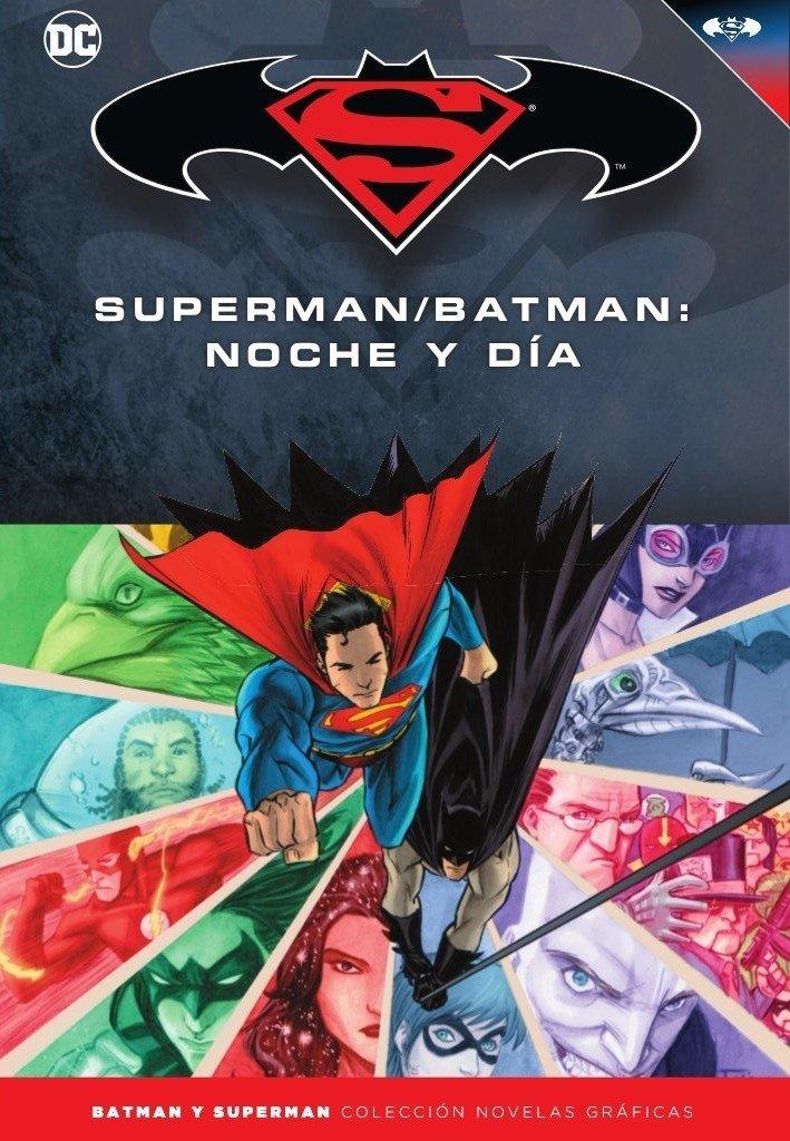 347 - [DC - Salvat] Batman y Superman: Colección Novelas Gráficas - Página 10 Portad10