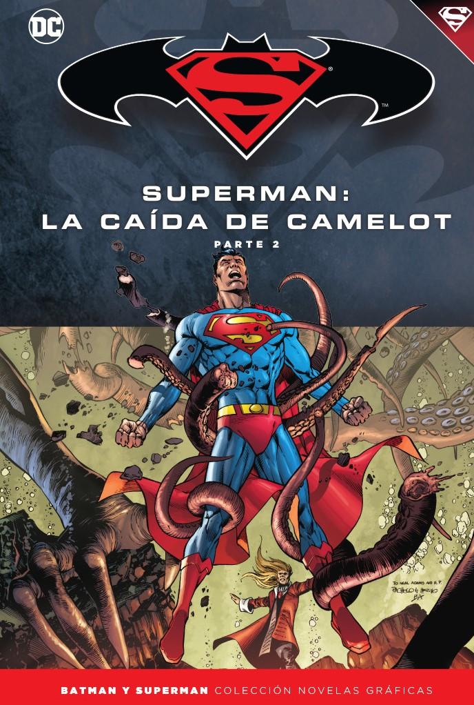 [DC - Salvat] Batman y Superman: Colección Novelas Gráficas - Página 10 Portad11